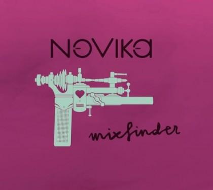mixfinder