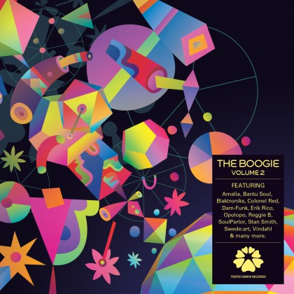 the_boogie_volume_2