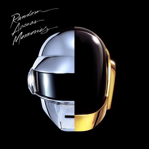 RAM-album cover