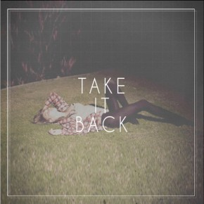 "Nowy utwór: Nylo ""Take It Back"""