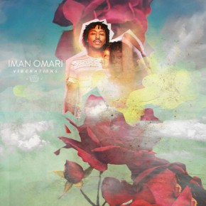 Nowy album: Iman Omari (VIBE)rations