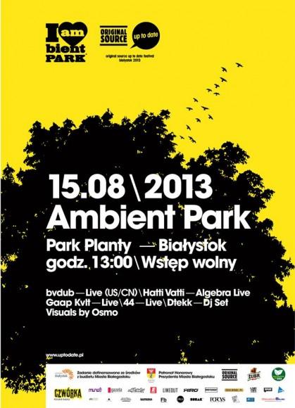ambient park utd