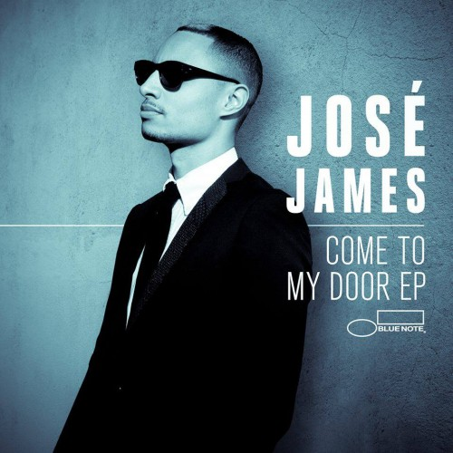jose james come to my door