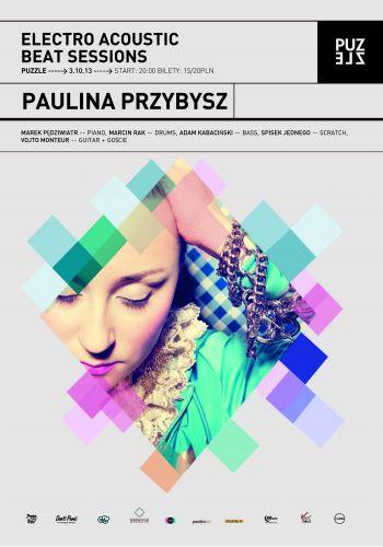 EABS x Paulina Przybysz poster small