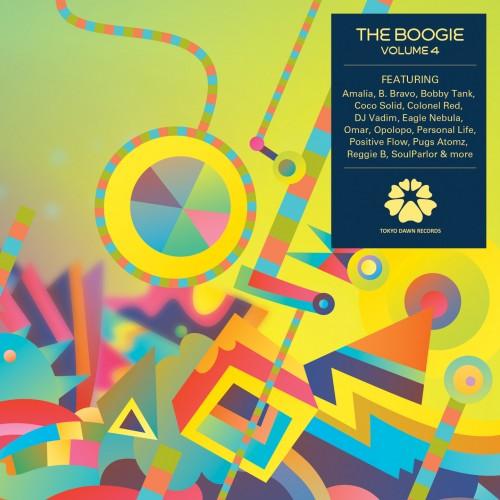 theboogie4