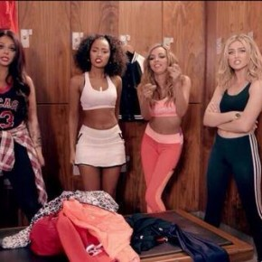 "Nowy teledysk: Little Mix ""Word Up!"""