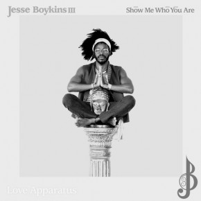 "Nowy utwór: Jesse Boykins III ""Show Me Who You Are"""