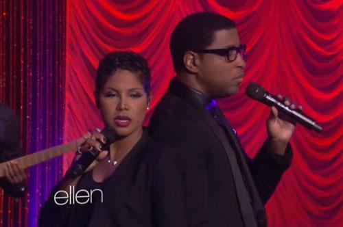 Toni-Braxton-Babyface-Perform-on-Ellen