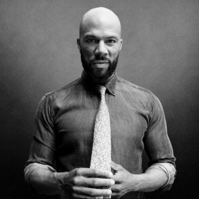 "Nowy utwór: Common ""The Ladder"""