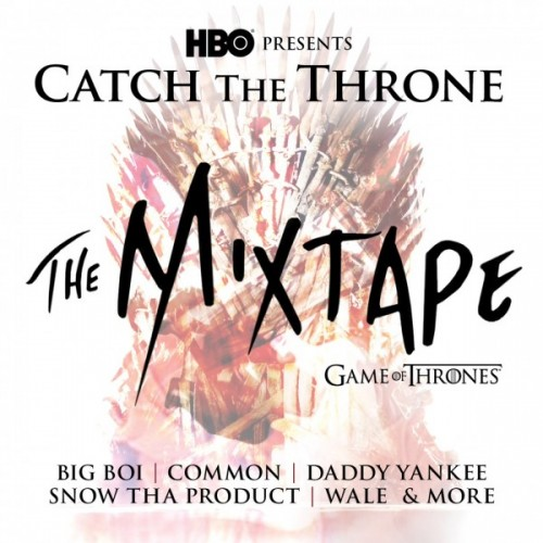 catchthethrone