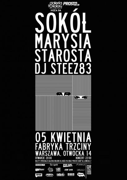 sokol_marysia_fabryka_trzciny_plakat