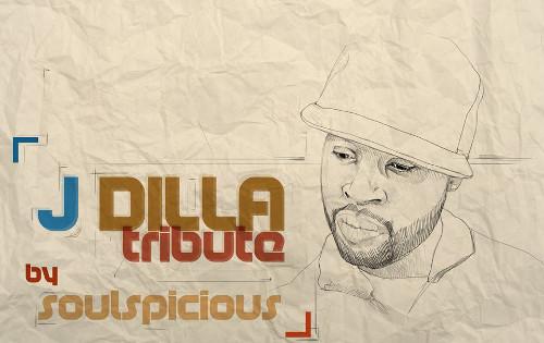 soulspicious j dilla tribute