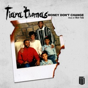 "Nowy utwór: Tiara Thomas ""Money Don't Change"""