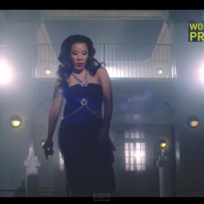 "Nowy teledysk: Keyshia Cole ""Next Time (Won't Give My Heart Away)"""
