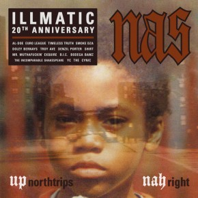 20 lat od wydania Illmatic: The #Illmatic20 Tribute Mixtape