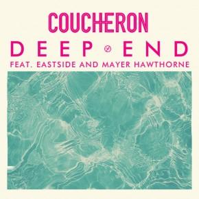 "Nowy teledysk: Coucheron feat. Eastside and Mayer Hawthorne ""Deep End"""