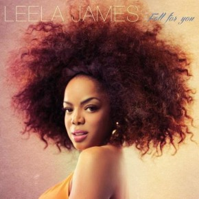 Recenzja: Leela James Fall For You