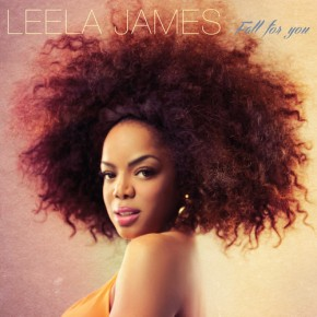 "Nowy utwór: Leela James feat. Joe Ryan ""Save Me"""