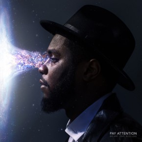 "Nowy utwór: Big K.R.I.T. feat. Rico Love ""Pay Attention"""