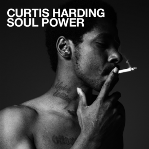 Recenzja: Curtis Harding Soul Power