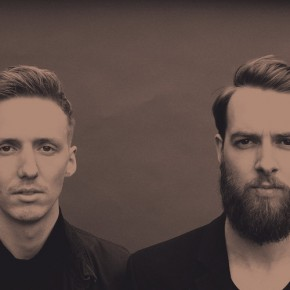"Nowy utwór: Honne ""Warm on a Cold Night"""