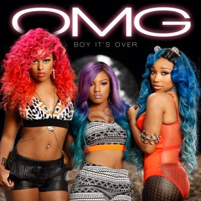 "Nowy utwór: OMG Girlz ""It's Over"""