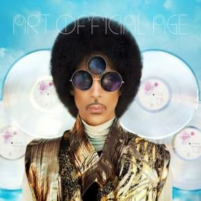 Okładka i tracklista nowego albumu Prince'a
