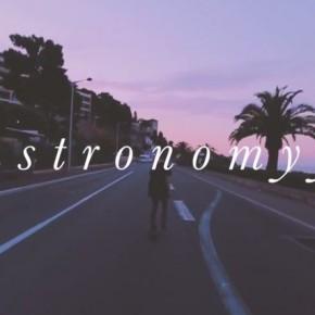 "Nowy teledysk: Astronomyy ""Nothing On My Mind"" + odsłuch epki"