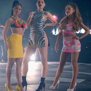 "Nowy teledysk: Jessie J, Ariana Grande, Nicki Minaj ""Bang Bang"""