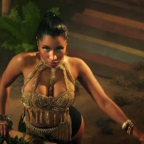 "Nowy teledysk: Nicki Minaj ""Anaconda"""