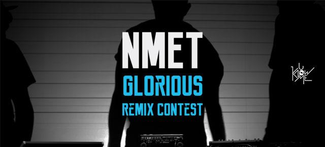 Glorious remix contest - zrób remiks Night Marks Electric Trio!