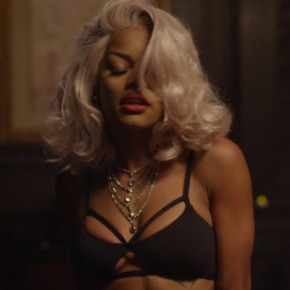 "Nowy teledysk: Teyana Taylor feat. Pusha-T & Yo Gotti ""Maybe"""