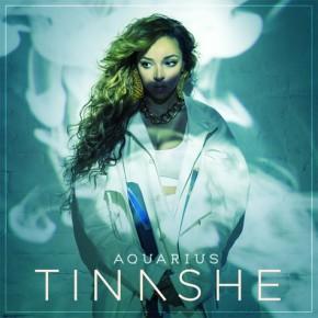 Okładka i tracklista debiutanckiego albumu Tinashe