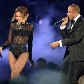 JAY Z i Beyoncé nagrywają wspólny album?
