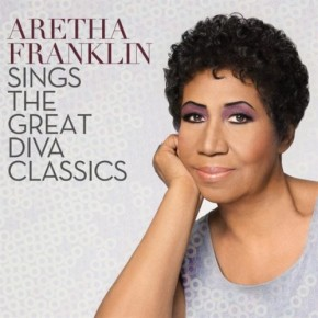 Aretha Franklin coveruje Adele