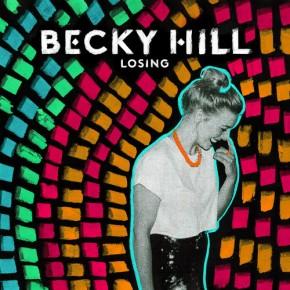 """Nowy utwór: Becky Hill """"Losing"""""""