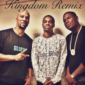 "Nowy utwór: Common feat. Vince Staples ""Kingdom (Jay Electronica remix)"""