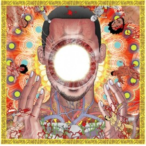 Recenzja: Flying Lotus You're Dead!