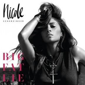 Nicole Scherzinger zapowiada nowy album