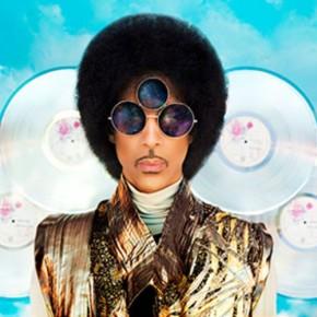"""Nowy utwór: Prince """"FUNKNROLL"""""""