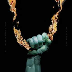 """Nowy utwór: Run the Jewels """"Oh My Darling Don't Cry"""""""