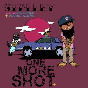 "Nowy utwór: Stalley feat. Rick Ross & August Alsina ""One More Shot"""