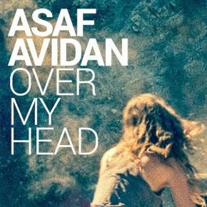 """Nowy teledysk: Asaf Avidan """"Over My Head"""""""