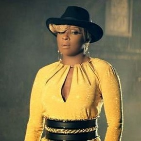 "Nowy teledysk: Mary J. Blige ""Right Now"""