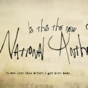 "Nowy teledysk: T.I. feat. Skylar Grey ""New National Anthem"" (Lyric Video)"