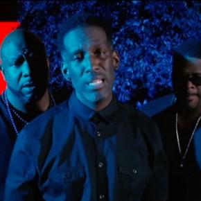 "Nowy teledysk: Boyz II Men ""Losing Sleep"""