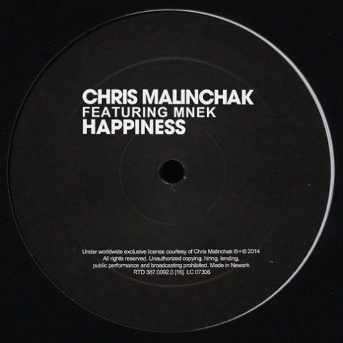 Chris-Malinchak-Happiness-feat.-MNEK_