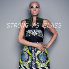 "Nowy utwór: Goapele ""Strong As Glass"""