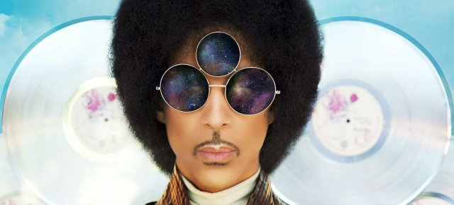 Recenzja: Prince Art Official Age / 3rdEyeGirl PlectrumElectrum