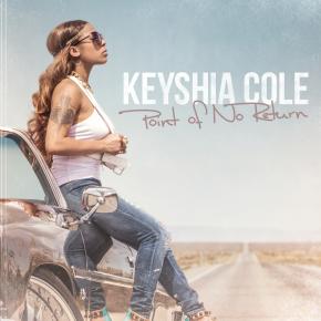 Recenzja: Keyshia Cole Point of No Return